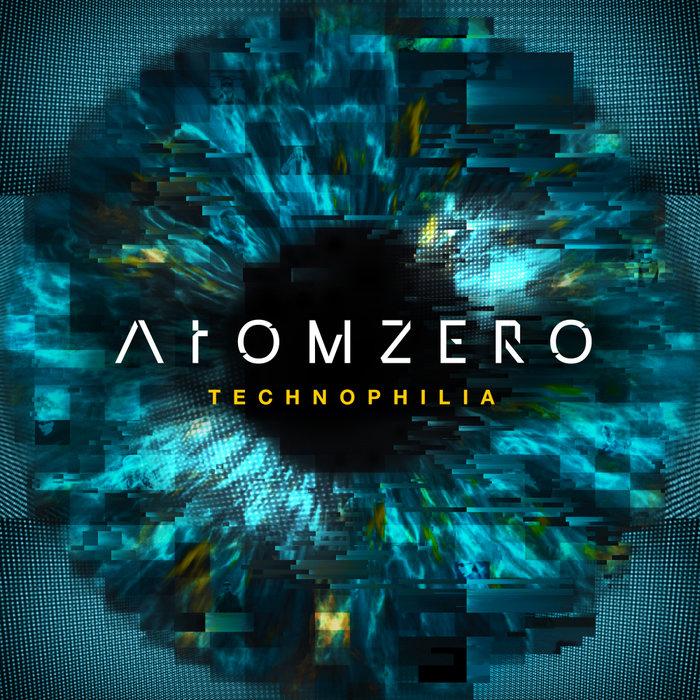 ATOMZERO - Technophilia