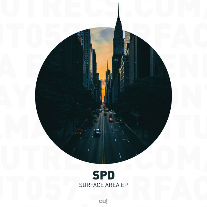 SPD - Surface Area EP
