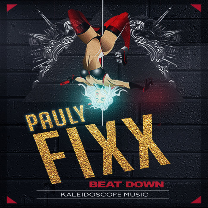 DJ FIXX - Beat Down
