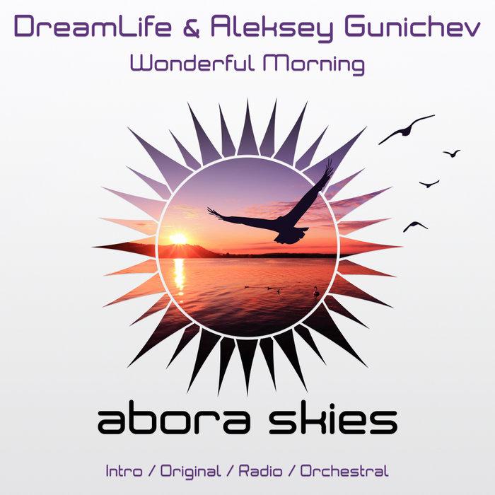 DREAMLIFE/ALEKSEY GUNICHEV - Wonderful Morning