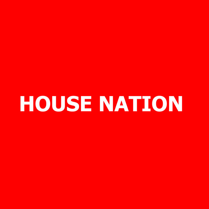 MARTIN DOORLY feat HOUSE MASTER BOYS - House Nation