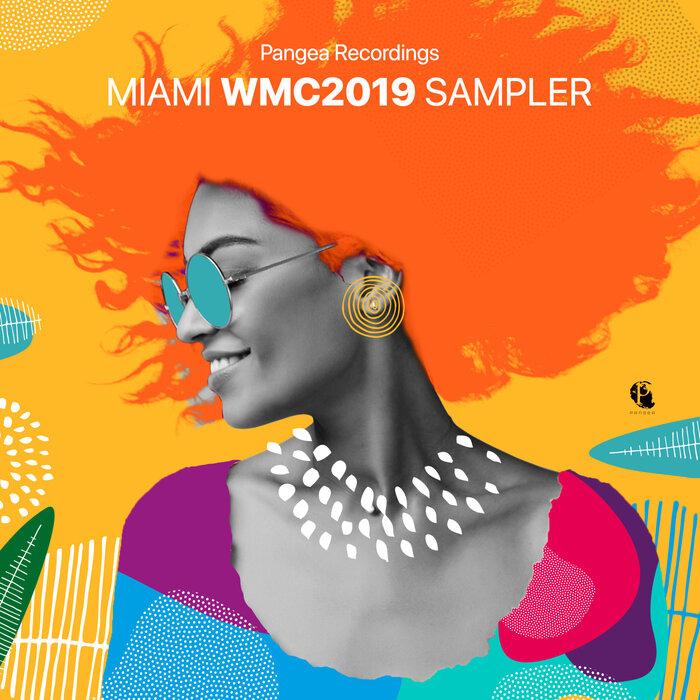 BOD/KIZ PATTISON/DJ SAMER/DARK ARCHITECT - WMC Sampler 2019