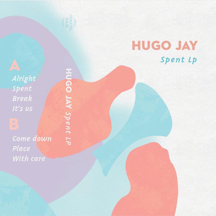 HUGO JAY - Spent
