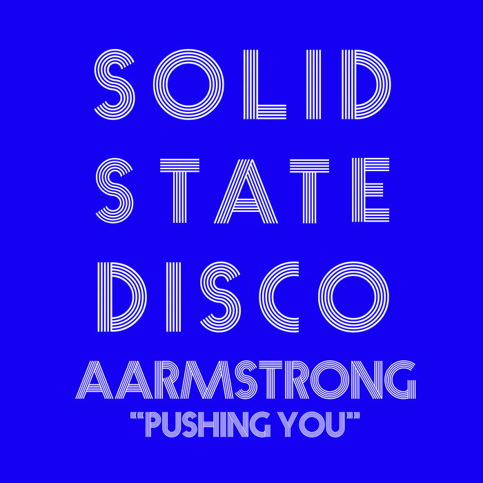 AARMSTRONG - Pushing You