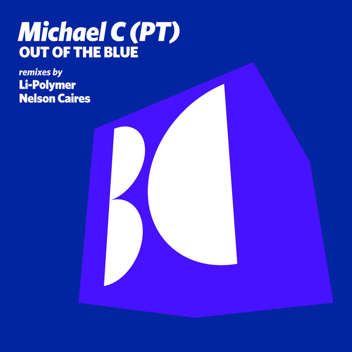 MICHAEL C (PT) - Out Of The Blue
