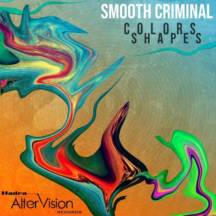 SMOOTH CRIMINAL/SMOOT CRIMINAL - Colors Shapes