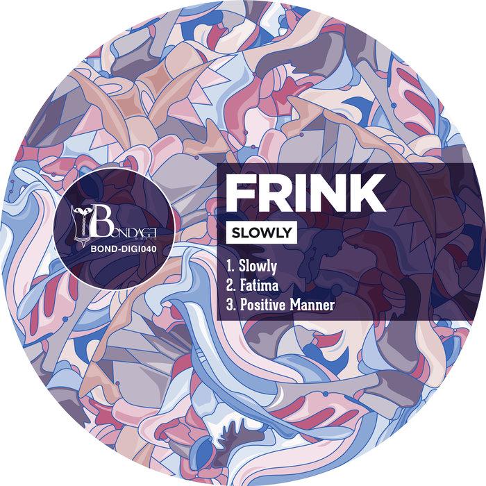 FRINK - Slowly