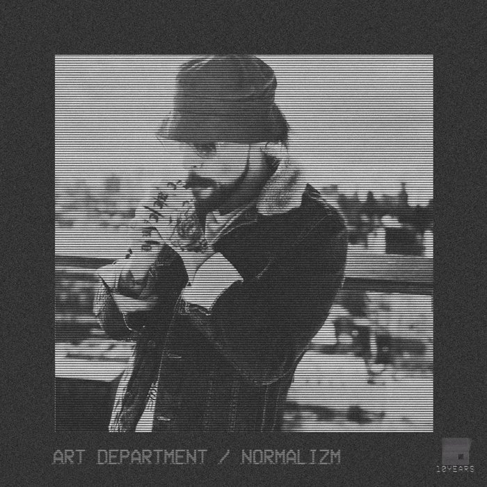 ART DEPARTMENT - Normalizm