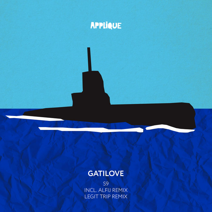 GATILOVE - S9