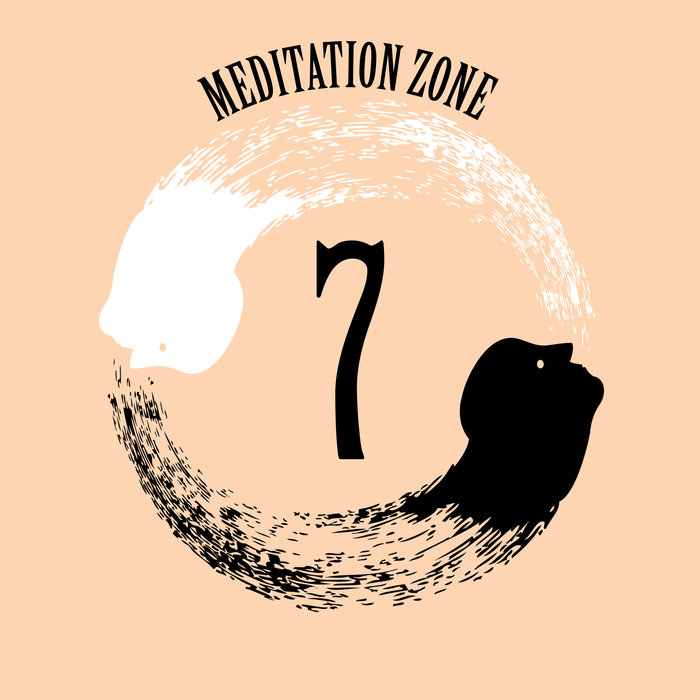 VARIOUS - Meditation Zone 7