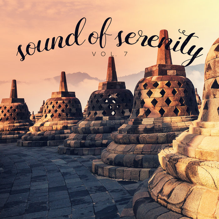 VARIOUS - Sound Of Serenity Vol 7
