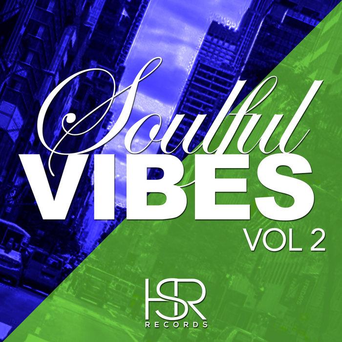 VARIOUS - Soulful Vibes Vol 2