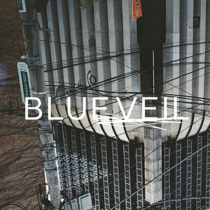 BLUE VEIL - Dreaming In Colour