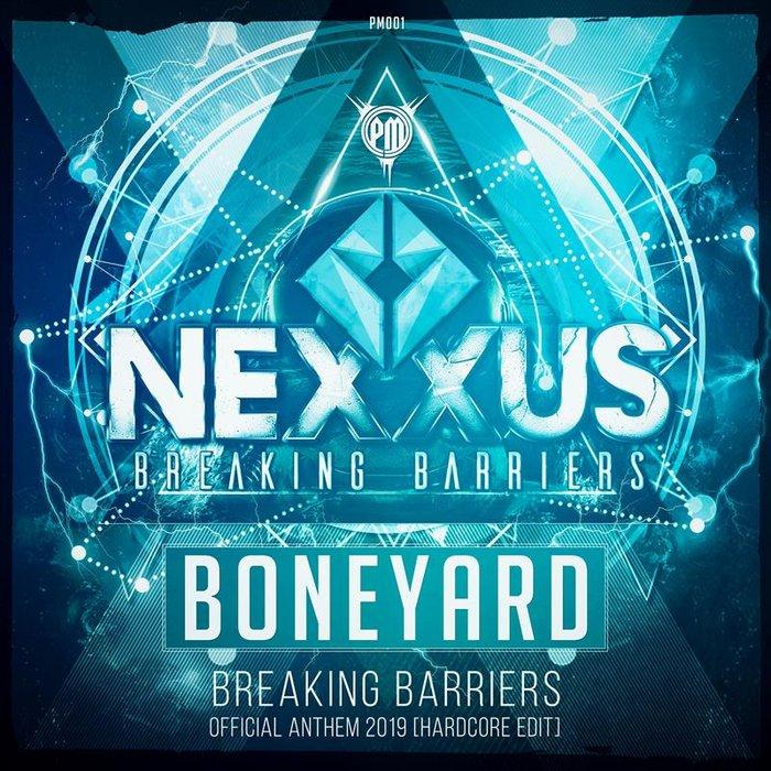 BONEYARD - Nexxus