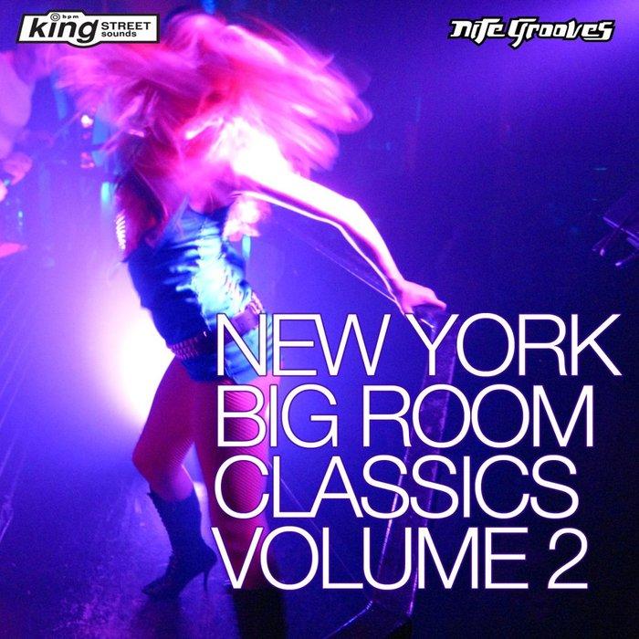 VARIOUS - New York Big Room Classics Vol 2