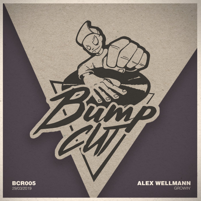 ALEX WELLMANN - GrowinA