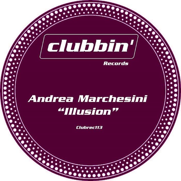 ANDREA MARCHESINI - ILLUSION