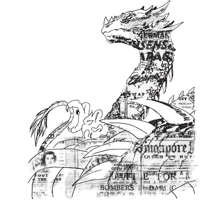 6D22 - Dragon's Path EP