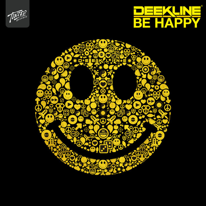 DEEKLINE - Be Happy