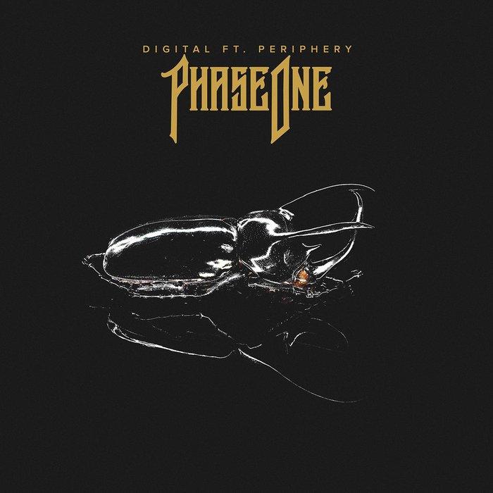 PHASEONE - Digital (Spencer Sotelo)