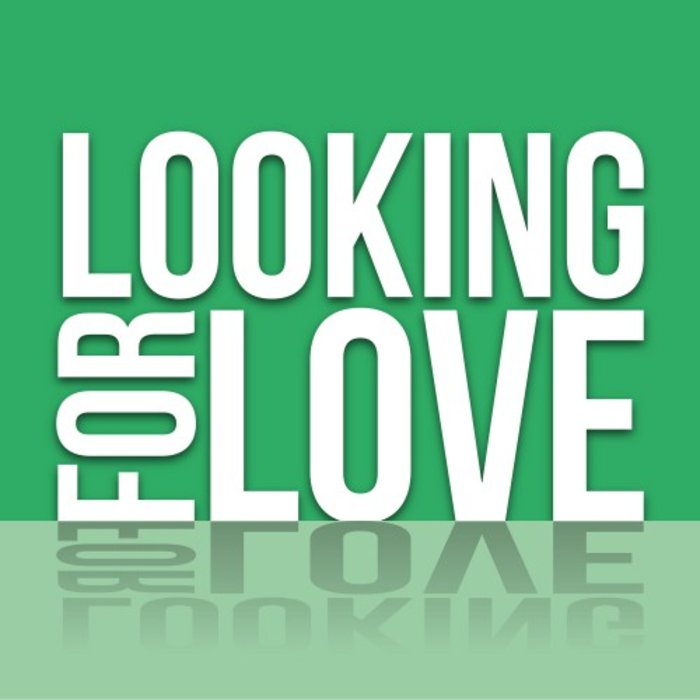 VARIOUS - Looking For Love