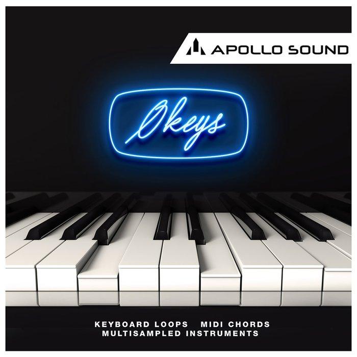 APOLLO SOUND - Okeys (Sample Pack WAV/APPLE)