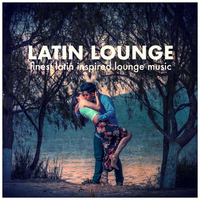 VARIOUS - Latin Lounge
