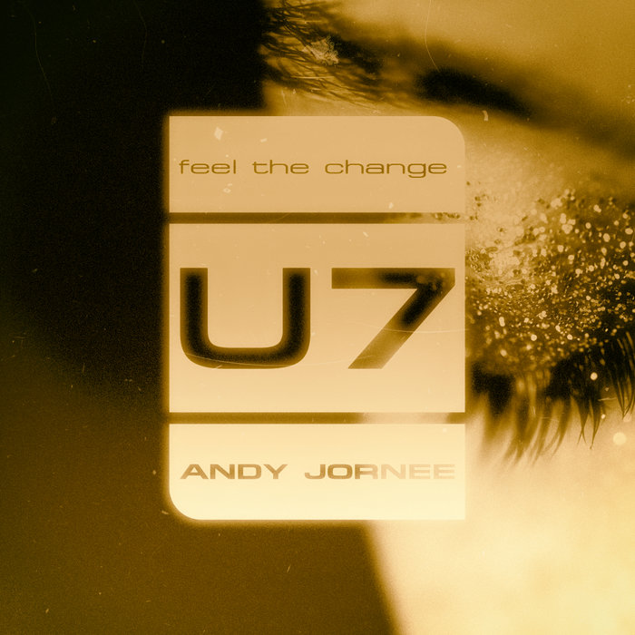 ANDY JORNEE - Feel The Change