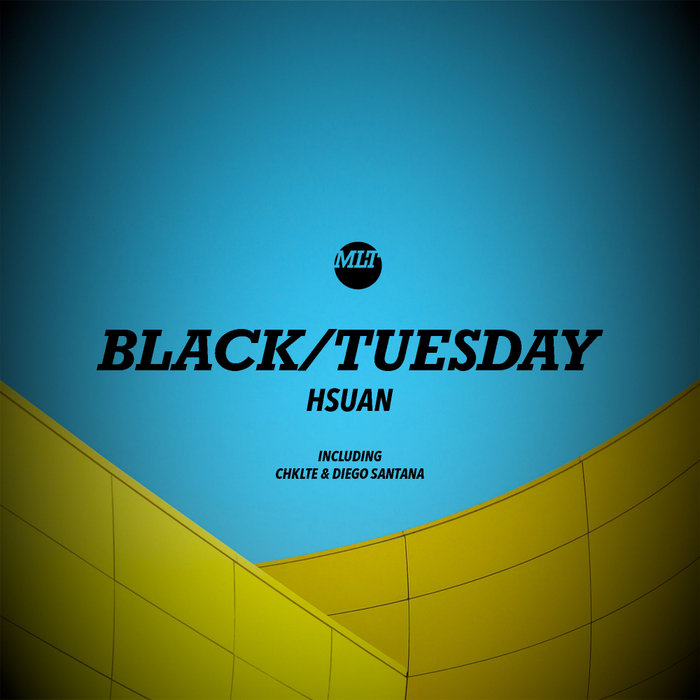 BLACK/TUESDAY - Hsuan