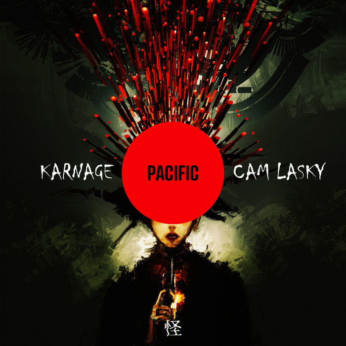 CAM LASKY/KARNAGE - Pacific Part.1