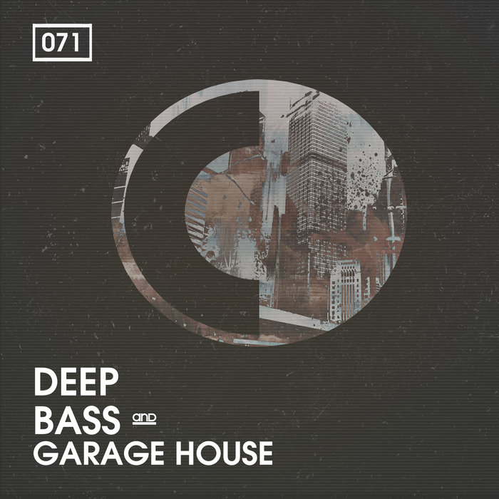 BINGOSHAKERZ - Deep, Bass & Garage House (Sample Pack WAV/REX2)