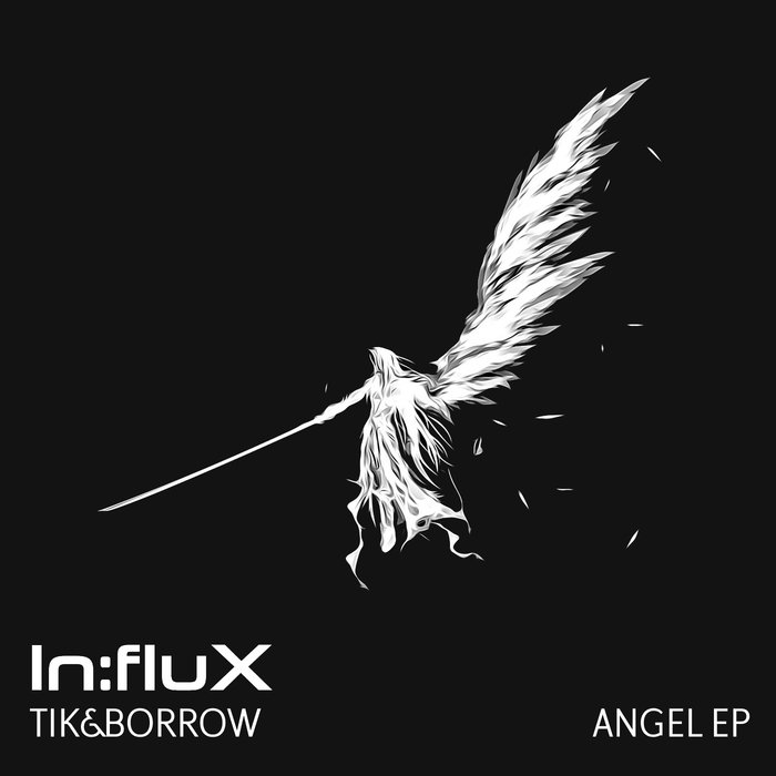 TIK&BORROW - Angel EP