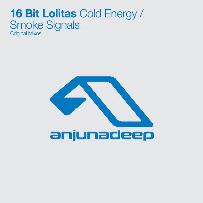 16BL - Cold Energy/Smoke Signals