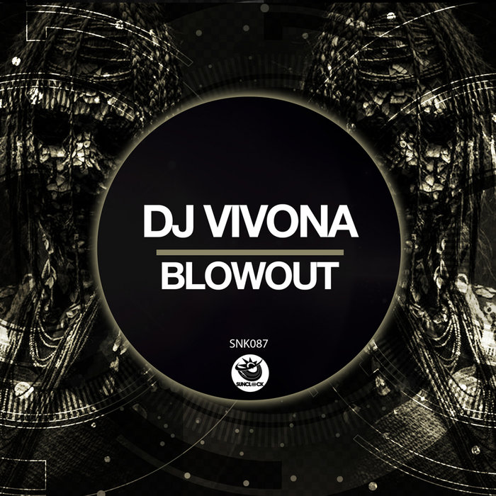 DJ VIVONA - Blowout