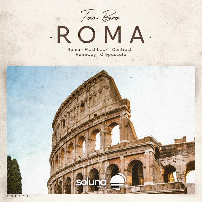 TOM BRO - Roma
