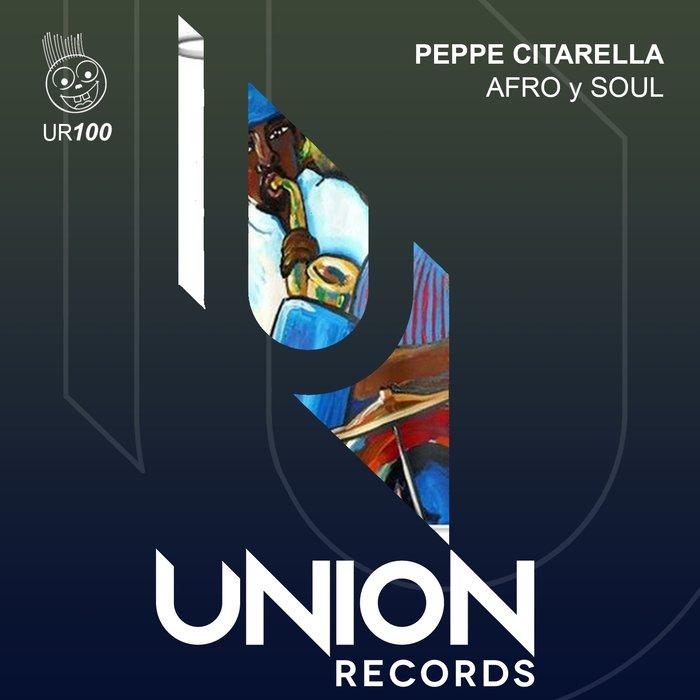 PEPPE CITARELLA - Afro Y Soul
