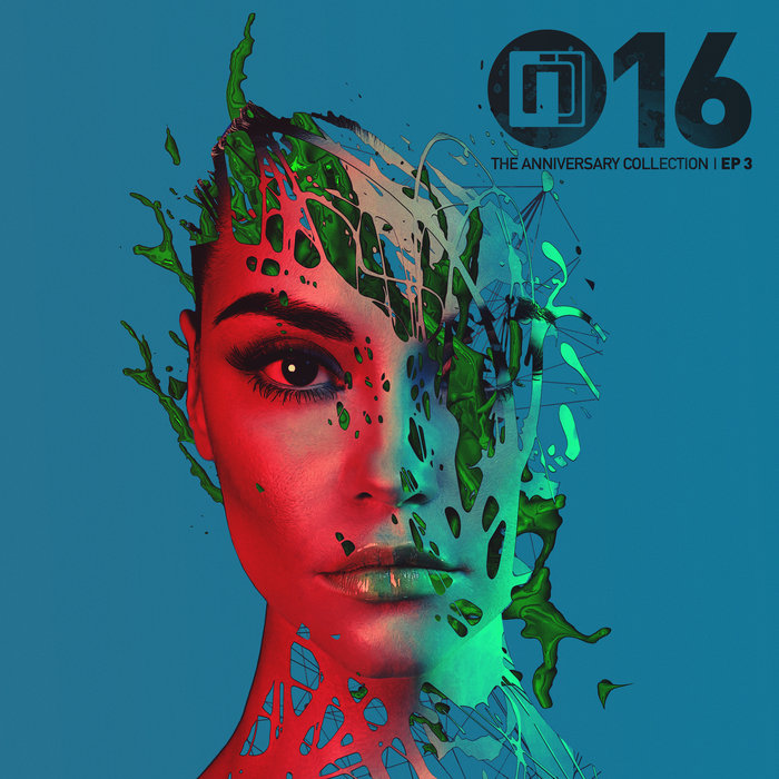 PHACTION/BEN SOUNDSCAPE/LURCH/SOULMOTION/CYBIN - Intrigue 16: The Anniversary Collection EP 3