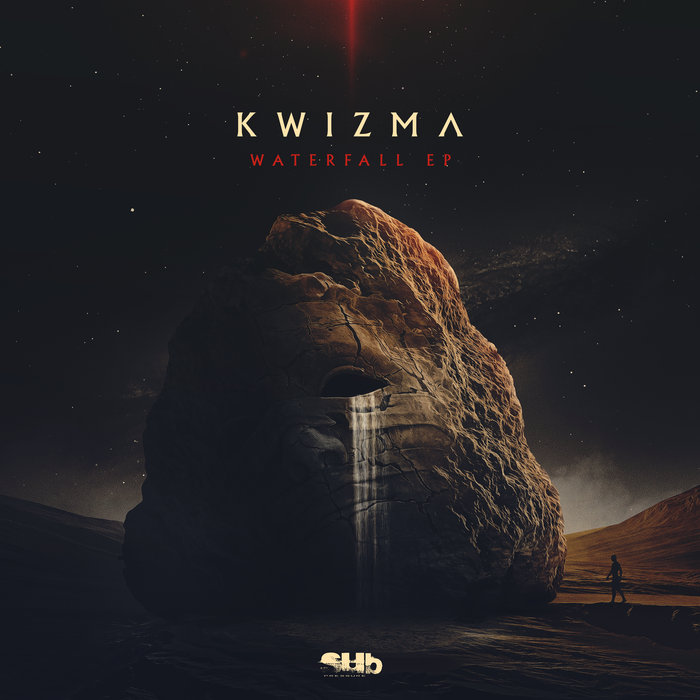 KWIZMA - Waterfall EP