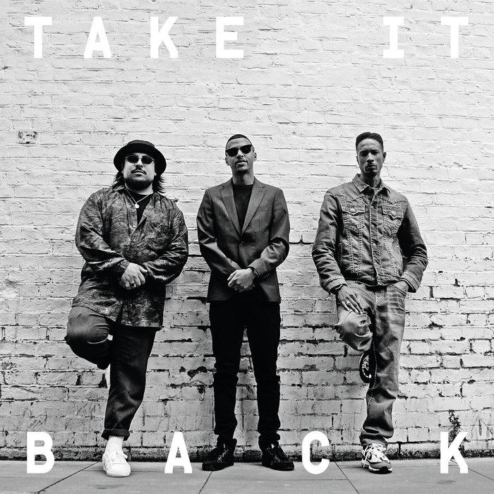 SWINDLE/D DOUBLE E/KIKO BUN - Take It Back