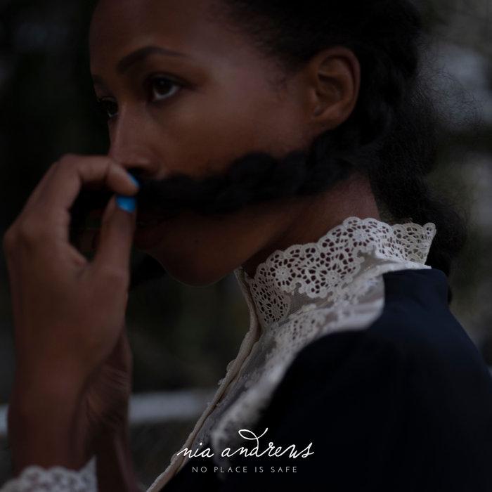 NIA ANDREWS - Seems So