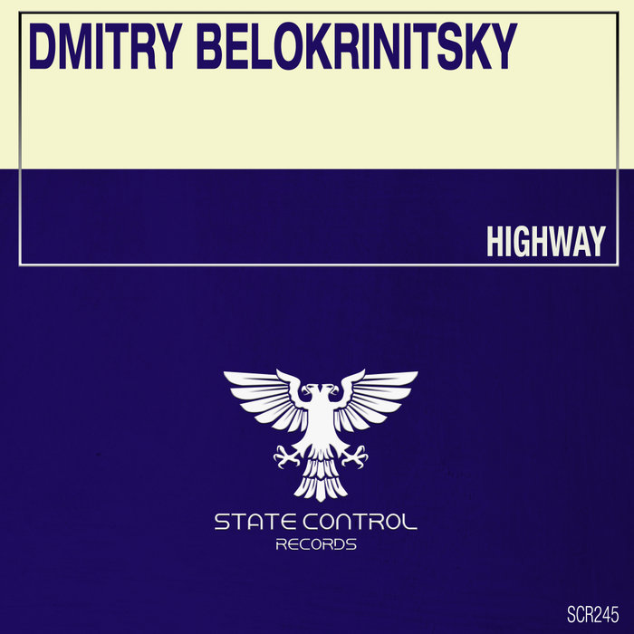 DMITRY BELOKRINITSKY - Highway