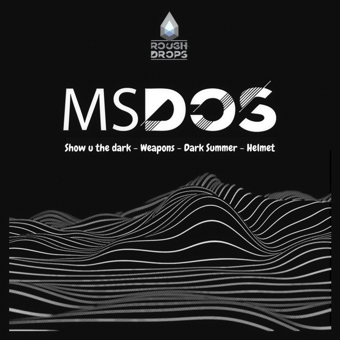 MSDOS - Rough Drops 2