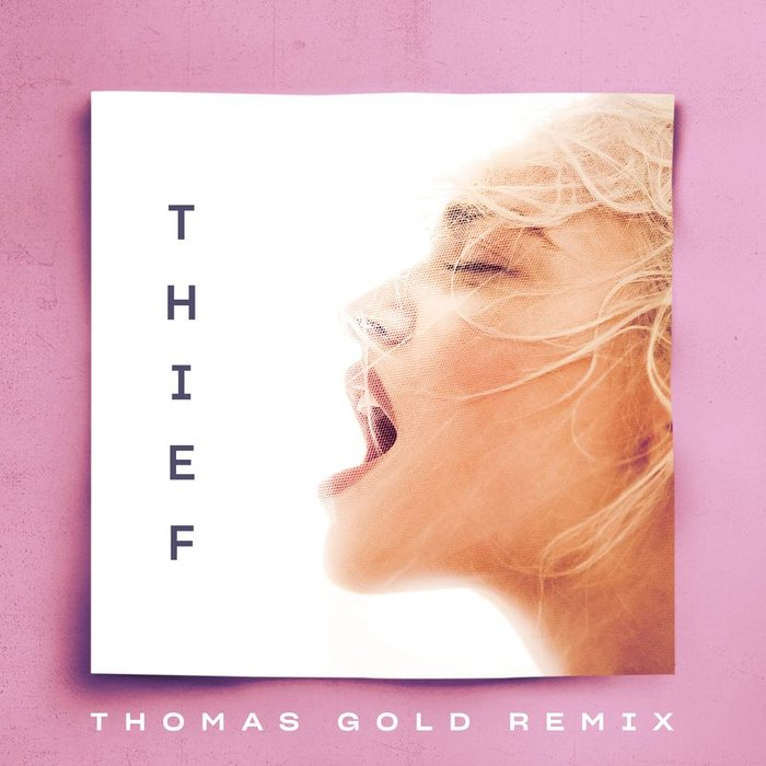 ALICE CHATER - Thief (Thomas Gold Remix)