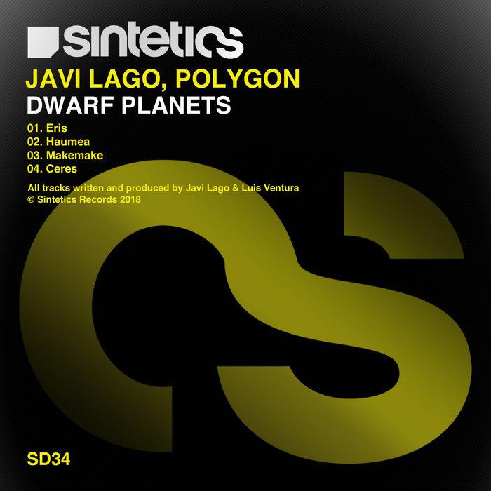 JAVI LAGO/POLYGON - Dwarf Planets