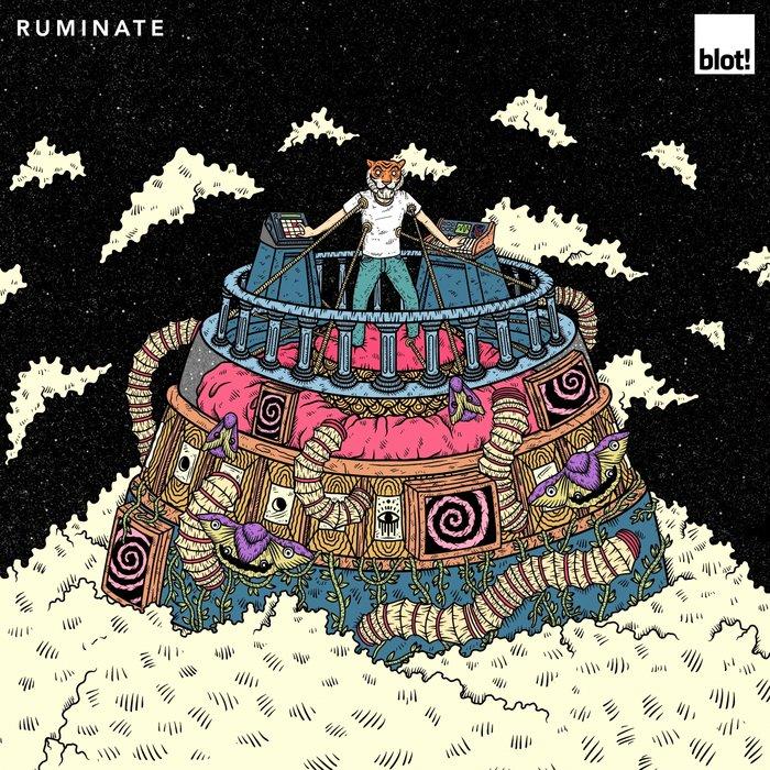 BLOT! - Ruminate