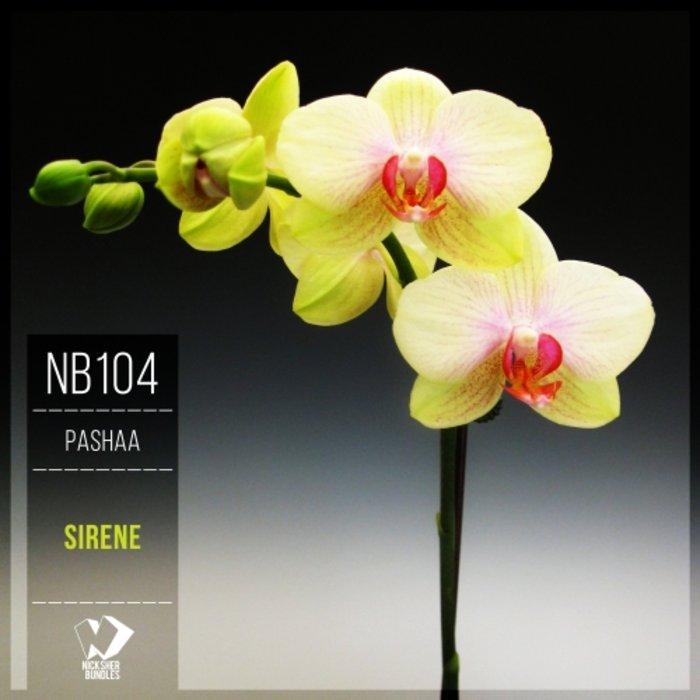 PASHAA - Sirene