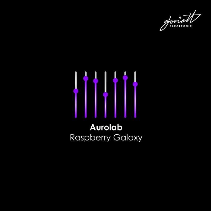 AUROLAB - Raspberry Galaxy