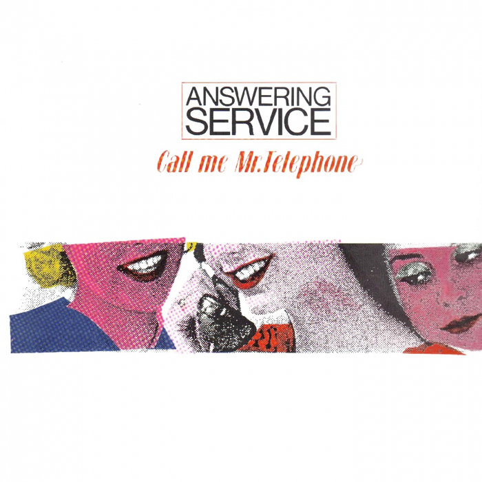ANSWERING SERVICE - Call Me Mr. Telephone