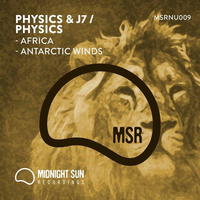 PHYSICS & J7 - Africa