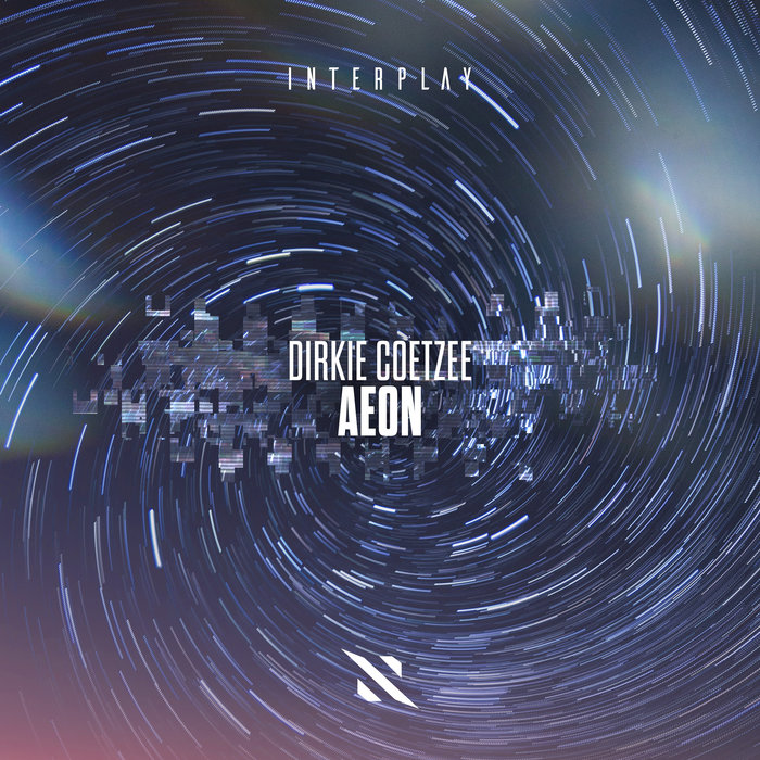 DIRKIE COETZEE - Aeon
